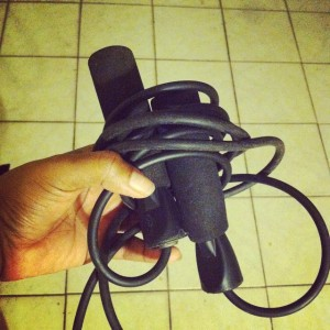 10 minute jumping rope