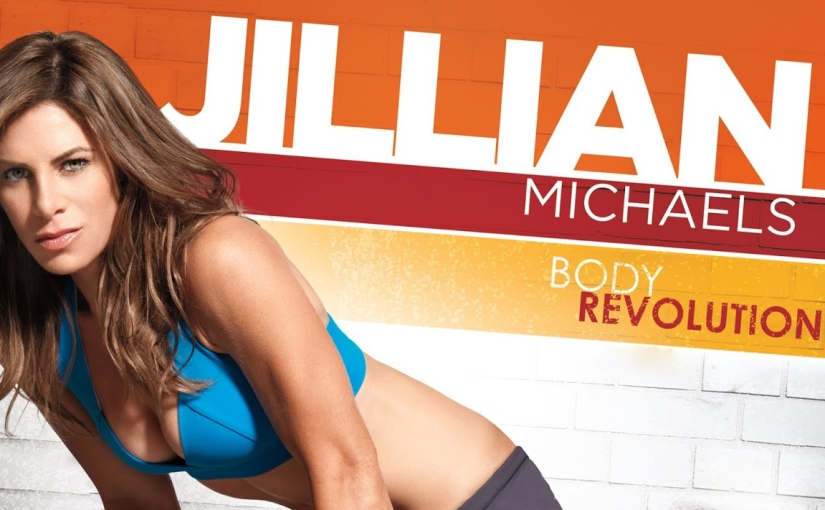 Jillian Michaels Body Revolution and Paleo Diet