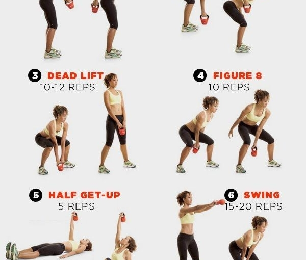 A Great Workout