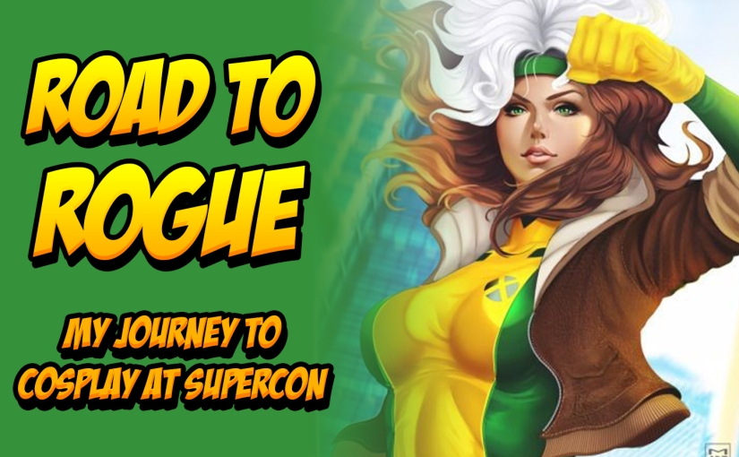 The Road to Rogue: Learning About Different Body Types
