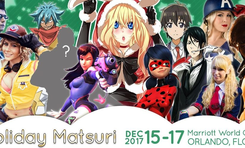 Not Attending Holiday Matsuri This Year