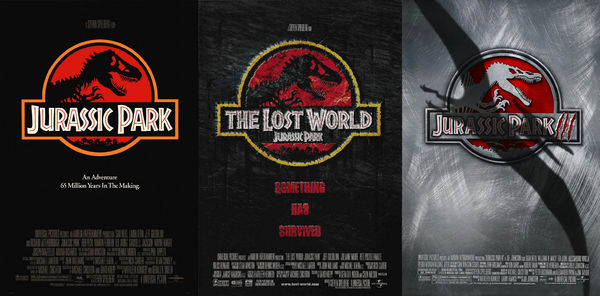 the-jurassic-park-trilogy